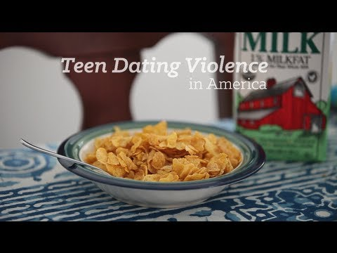 Dating violence issue in usa