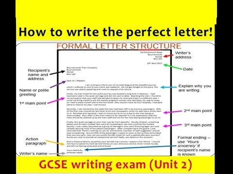 how to write an article in english formative