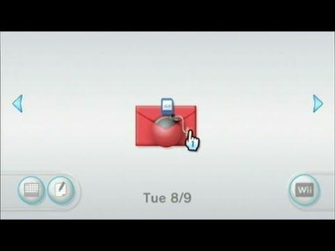 LetterBomb (Wii Exploit)