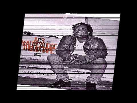AC3 -  #Outro Jahzara Freestyle  [Official Audio]