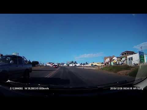 saindo de Guarabira pb/ para o Rio de Janeiro parte 14