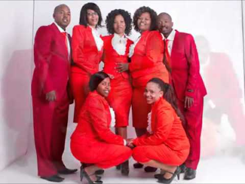 Ntokozo Gospel Group - There is no one like you