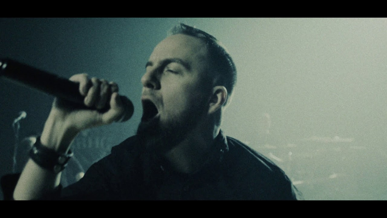Bloodred Hourglass - Waves of Black (Official Music Video)