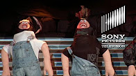 ChinSync - The Gong Show - Продолжительность: 67 секунд