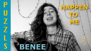 Download Lagu BENEE -  Happen to me (cover) mp3