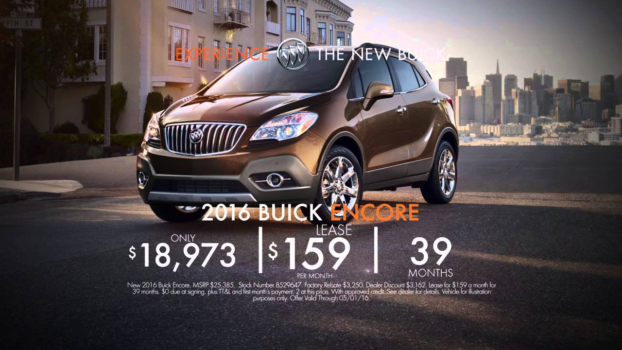 Beck And Masten Gmc >> Texas Sized Tent Event - Savings on 2016 Buick Encore and ...