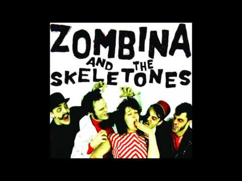 Zombina and the Skeletons   Villain mp3