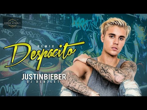 Justin Bieber | Despacito Remix | New English Pop Song | Raana Visuals | Raana Music