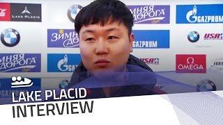 Yunjong Won: