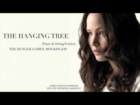 The Hanging Tree - (Piano & String Version) - The Hunger Games: Mockingjay - by Sam Yung
