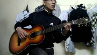 [Guitar] Lời chia tay nói ra thật quá khó