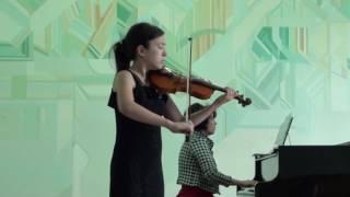 Д.Б.Віотті  - Концерт No.22.