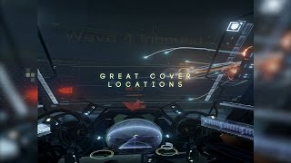 EVE: Valkyrie Video Tutorial: Great Cover Locations