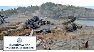 Saber Strike, Dragoon Ride II und BaltOps: Bundeswehr beteiligt sich an internationalen Groß-Übungen