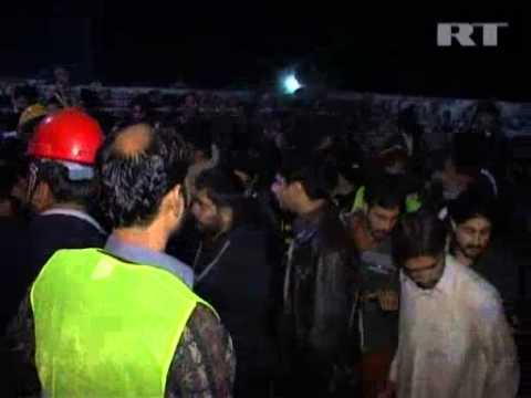 Nov 22, 2012 Pakistan_Deadly blast hits Pakistan procession