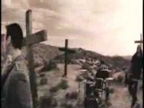 Bad Religion- American Jesus