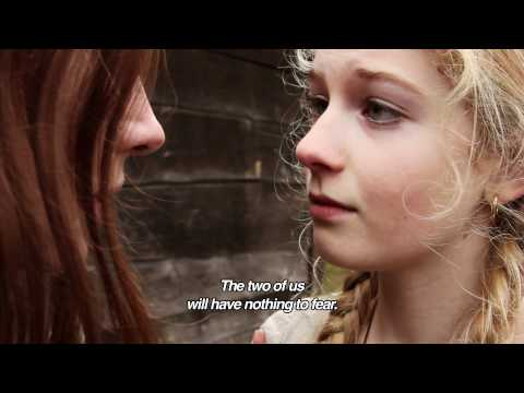 Letting Go (Short film with English subtitles)
