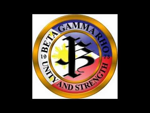 Beta Gamma Rho Delta Lambda Chapter (Heneral Junart) (BitayRecords) (BRPMASABA)