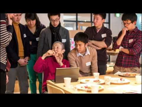 81 Year-Old Japanese Woman Learns Programming, And Launches Her First App
