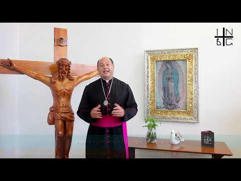 Mensaje de Mons. Salvador Martínez Ávila, para las Fiestas Guadalupanas