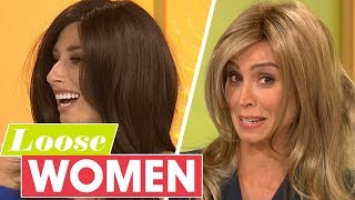 Do Blondes Have More Fun Than Brunettes? | Loose Women