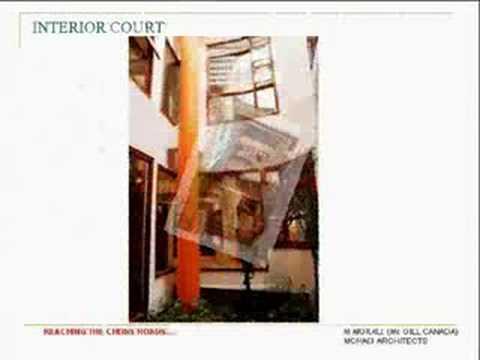 Anwar Salim's residence photos