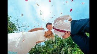 Наша свадебная сказка в Тайланде. Иван и Валерия Бариновы (Пхукет 25.02.2017 г)