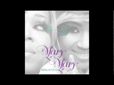Mary Mary - Walking (Pirahnahead Rmx)