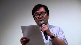 永田浩三さん『ジョン・ラーベ』大上映会トーク