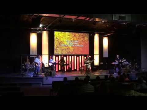2016_09_10 TAF The Compassion of Jesus – Lead Me To The Cross (Hillsong) (D)