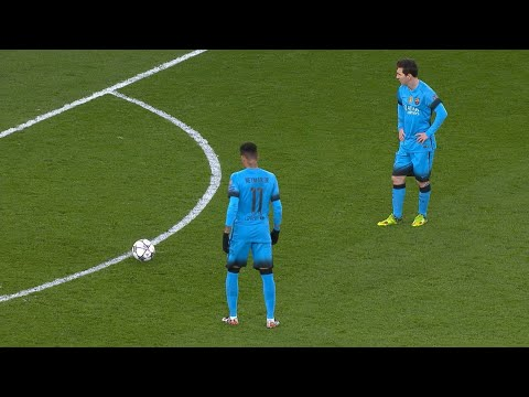 Download Lionel Messi vs Arsenal (Away 2015/16) 1080i HD