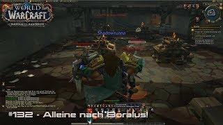 WoW: Battle for Azeroth 🌍 #132 - Alleine nach Boralus!