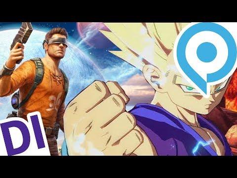 gamescom 2017 | Recap Dienstag: Outcast, Dragon Ball Fighter Z, SNES Mini, Project Cars 2