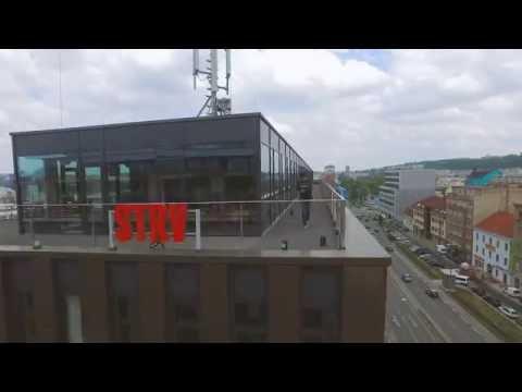 STRV Office Teaser HD
