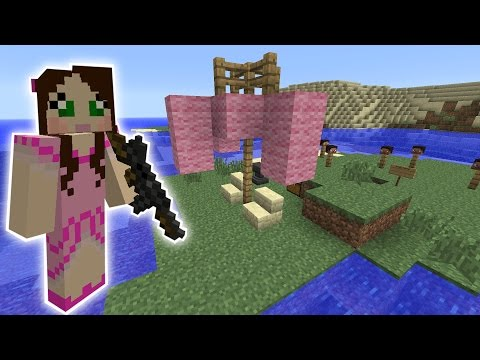 Minecraft:  ISLAND OF HORRORS MISSION – The Crafting Dead [22]