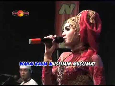 Nella Kharisma - Nabi Muhammad Mataharinya Dunia (Official Music Videos)