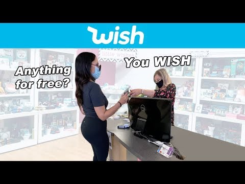 Exposing WISH Employee Hacks