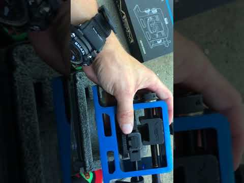 BEST SIGHT TOOL UNDER $40 NcStar- Vism Glock Rear Sight Pusher Review Links  in Description