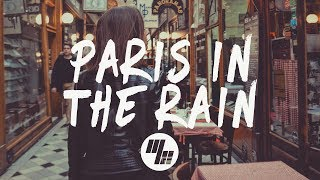 Lauv - paris in the rain (lyrics / lyric video) inverness remix