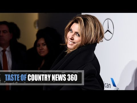 Shania Twain's Son Eja Picked 'Life's About to Get Good' - Taste of Country News 360 Mp3