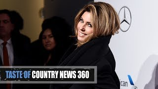 Shania Twain's Son Eja Picked 'Life's About to Get Good' - Taste of Country News 360