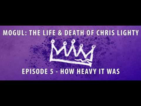 """Mogul: The Life & Death of Chris Lighty Episode 5 """"How Heavy It Was"""""""
