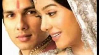 ღ Amrita & Shahid ღ