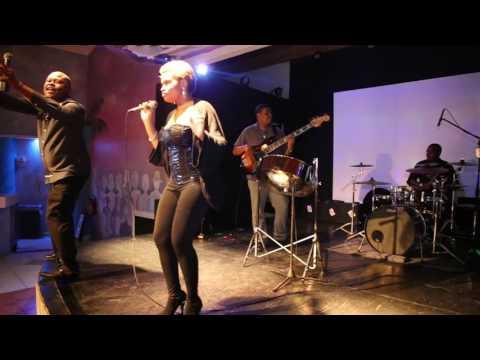 Karma Band Saint Lucia