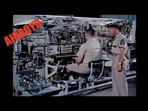 Wings Of A Marine (1965) Marine Pilot Training