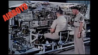 Wings Of A Marine (1965) Marine Pilot Training