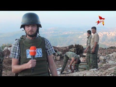 Сальма: ваххабитская дыра в сирийской границе