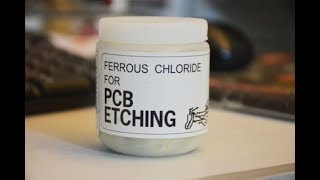 How to Use Ferric Chloride (Fecl3)