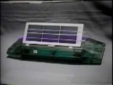 NESEA Junior Solar Sprint Program