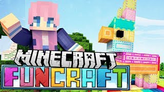 Video The Cutest Superhero! | Ep. 6 | Minecraft FunCraft download MP3, 3GP, MP4, WEBM, AVI, FLV Mei 2018